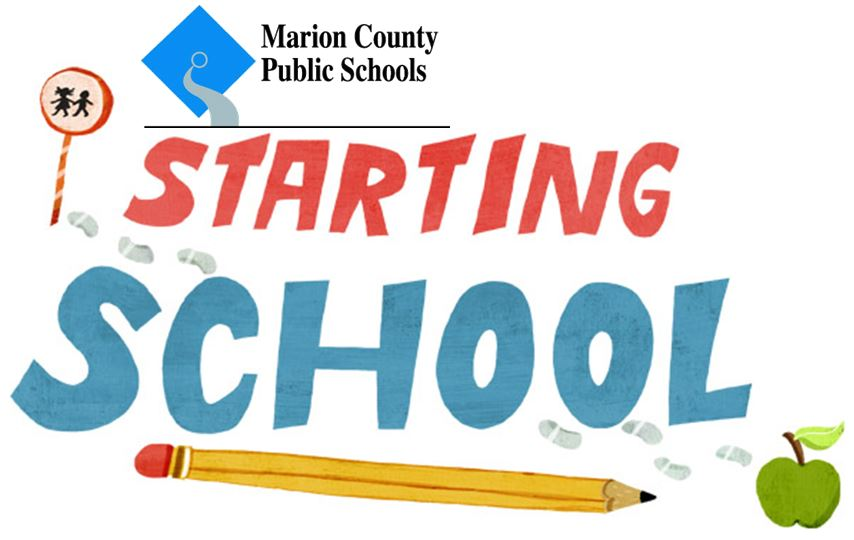 ocala news, marion county, school start time, when does school start