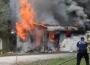 ocala news, ocala fire, fire video, marion county