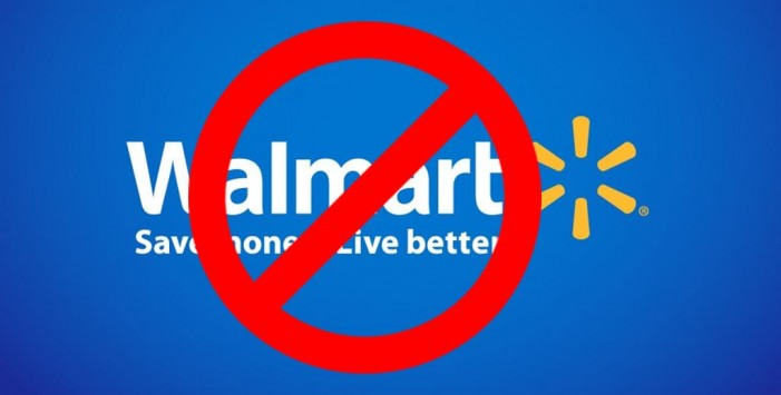 Residents: City council gets one right; Walmart voted down