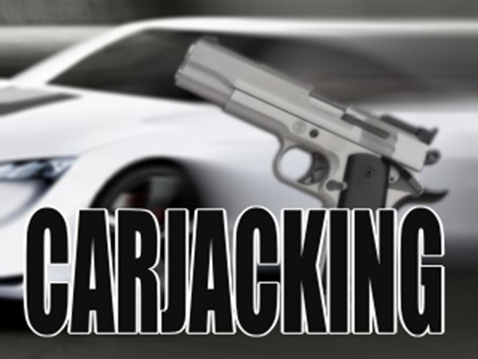 Juvenile carjacked woman then used her cell phone to access Facebook