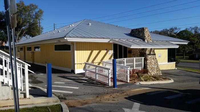 Churchill Dentistry in Ocala has been sold