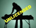 unlicensed massage therapist, florida, ocala news, orlando news, marion county news,