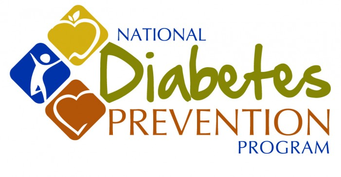 Free diabetes prevention program
