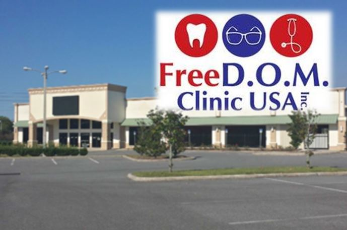 free clinic, free dental, free vision, free medical, ocala news, marion county news, homeless