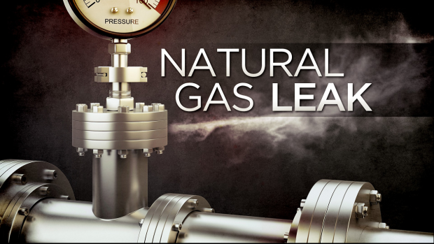gas leak ocala, natural gas leak, ocala news, marion county news