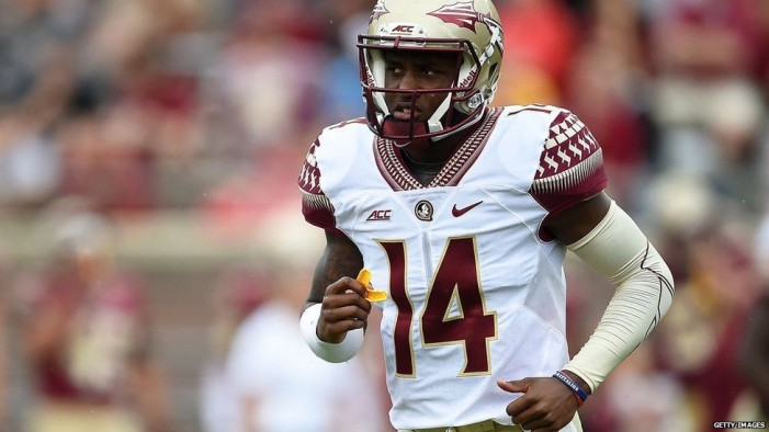 Seminoles dismiss QB Johnson after video of altercation is released