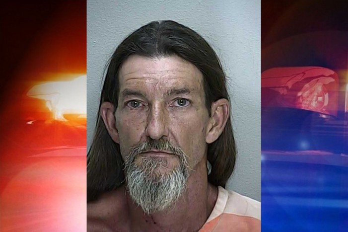 Man threatened to kill his father and a juvenile after striking him