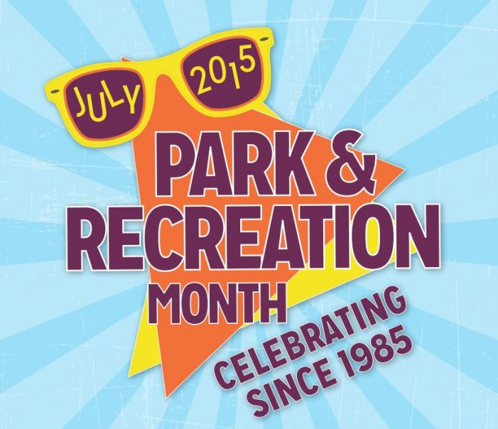 Free admission to all Marion County user fee parks