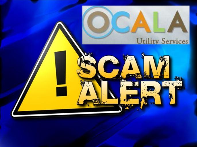 ocala utilities scam, ocala news, marion county news, scams, ocala post, op