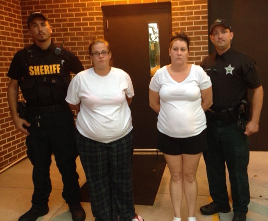 op, ocala post, ocala news, polk county news, sheriff grady judd, felon