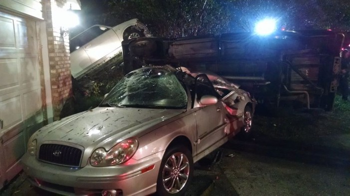 Alcohol could have been a factor in Dunnellon crash
