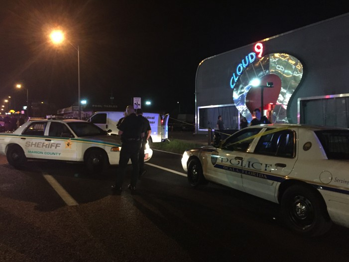 Shooting at local nightclub leaves 5 injured and one dead