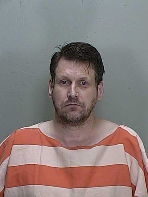 David W. Scalf, reverse sex sting, ocala craigslist, ocala post, op, marion county, police corruption