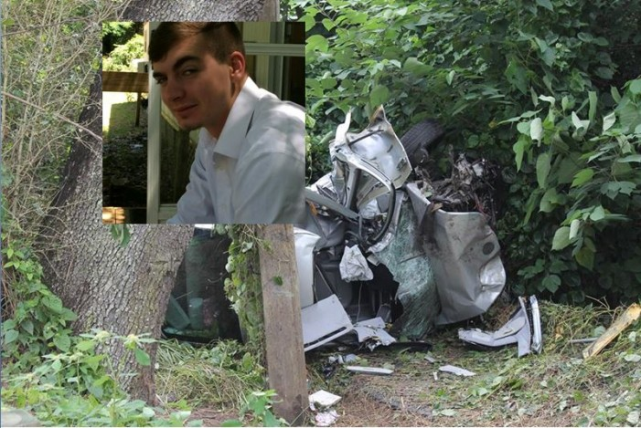 Teen, 19, killed in Belleview crash
