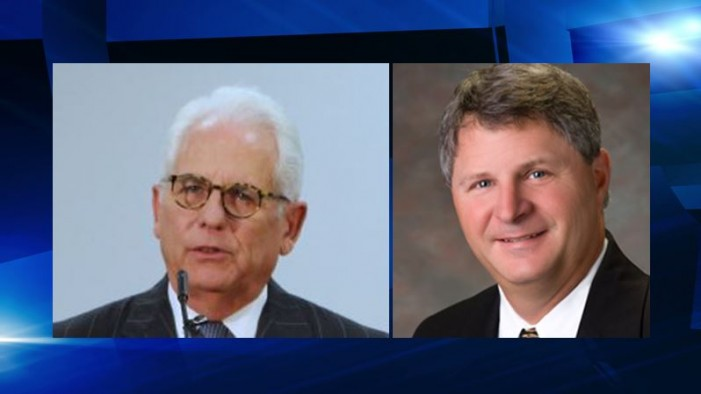 Mayor Kent Guinn retains his seat, Councilman John McLeod loses