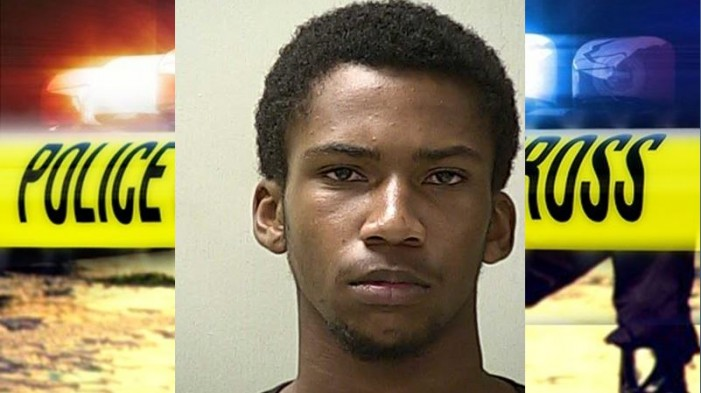 Teen arrested for beating and shooting of 91-year-old woman