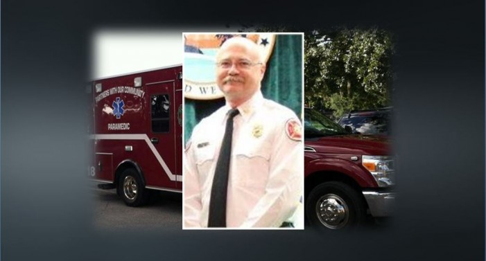 MCFR fire chief candidate accused of harassment against women and lack of higher education