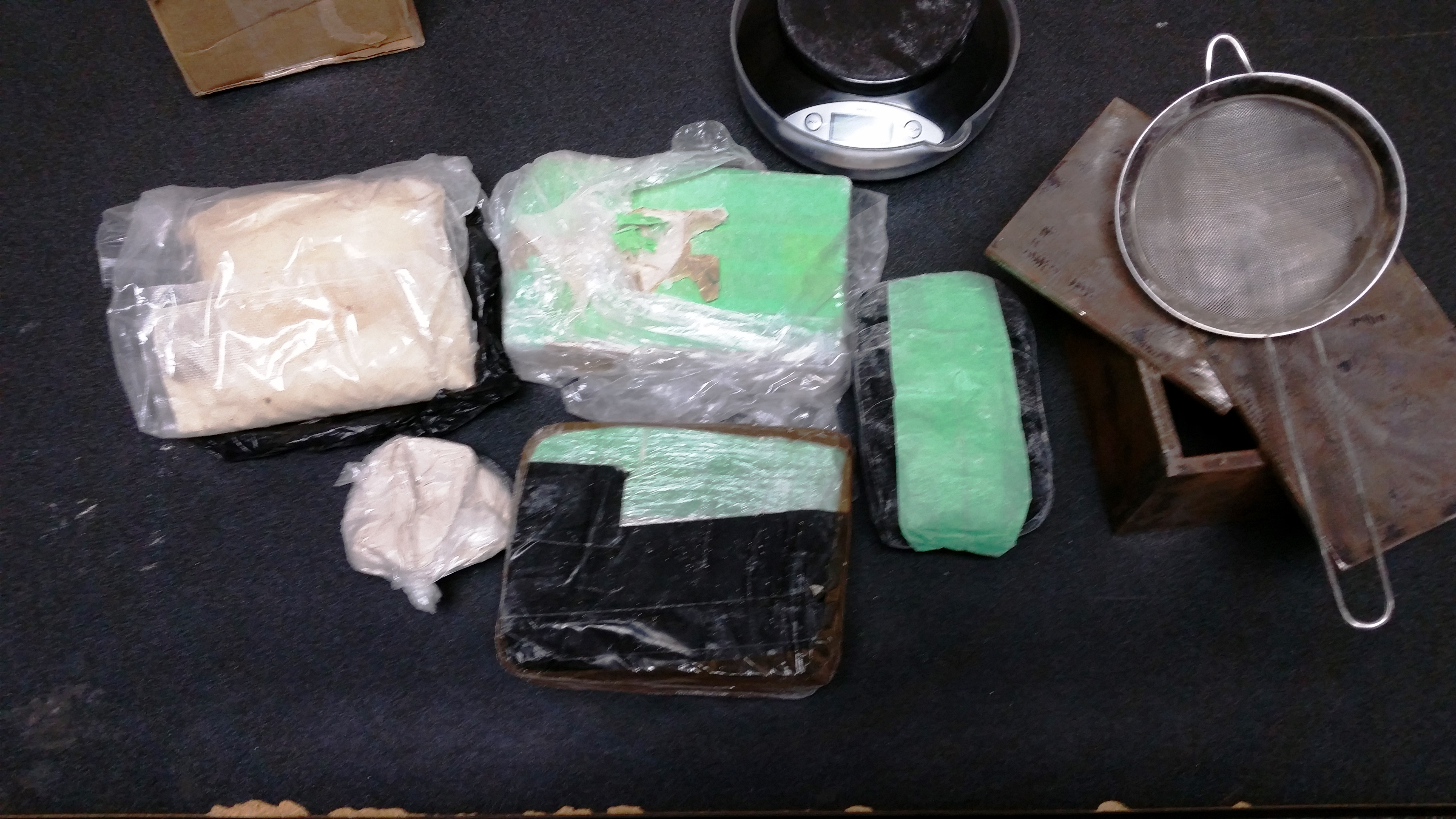 new york heroin bust, new york news, new york, heroin, ocala post