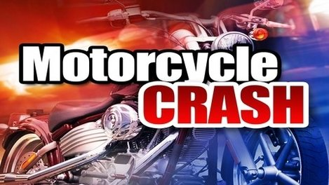 Motorcyclist killed after vehicle turned in front of him