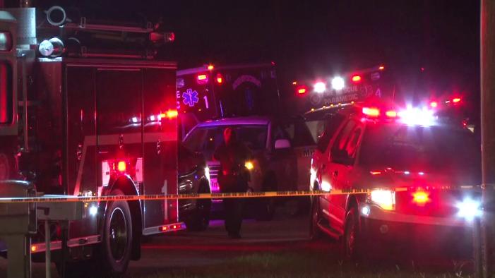 Silver Springs woman dies in fire