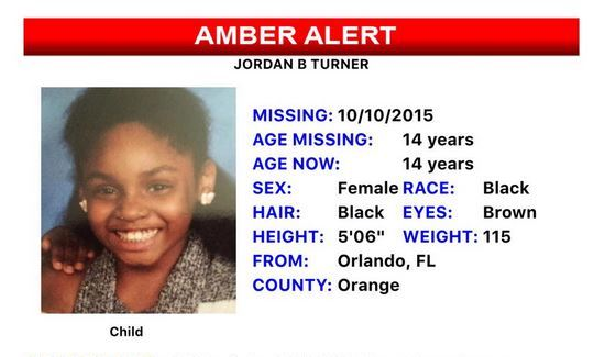 UPDATED: Florida teen recants her story after Amber Alert was issued