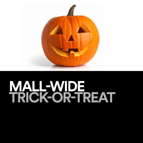 Mall-O-Ween at the Paddock Mall: Halloween 2015