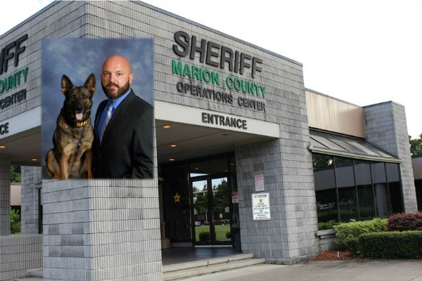 Marion County Sheriff's Office sergeant demoted and suspended