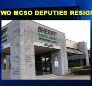 Two deputies resign following cocaine investigation
