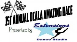 1st Annual Ocala Amazing Race