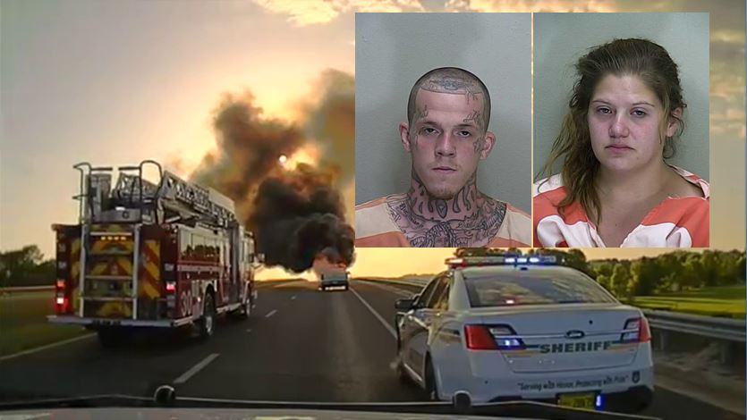 ocala news, armed burglary, burglary, marion county news, faces of meth, meth
