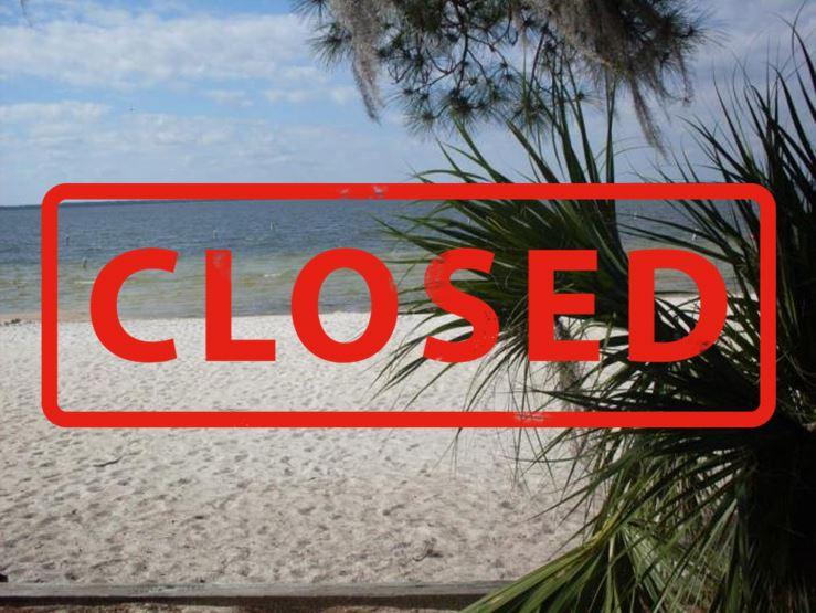 kiwanis beach, ocala news, marion county news