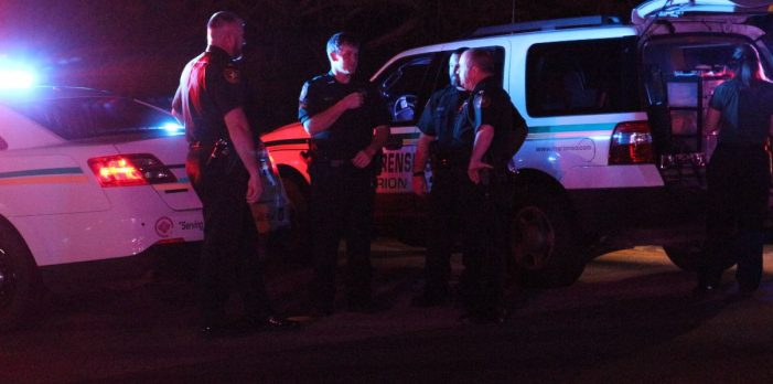 Update: Victims of HWY 484 shooting were sitting in car