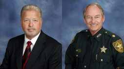 Two MCSO majors suspended following sheriff's arrest