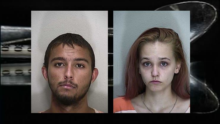 faces of meth, meth lab, methamphetamine, ocala news, marion county news