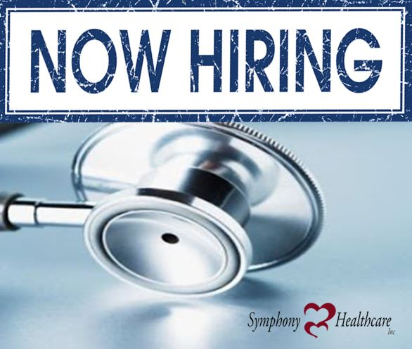 Local office hiring a medical assistant