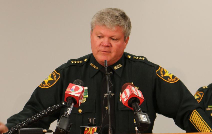 Ocala Post - Grand jury on MCSO: Falsified statistics, excessive force, dishonesty, and more