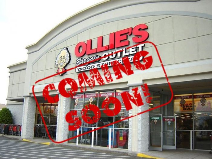 New retailer coming to Ocala, taking applications