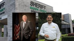 The race for sheriff: You asked, we got answers