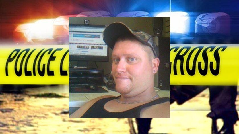 ocala post, ocala news, man jumped from truck, tattoo, volusia county news