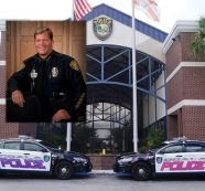 Formal Grievance filed against Police Chief Graham, accused of sexual harassment by female officers, multiple other complaints listed
