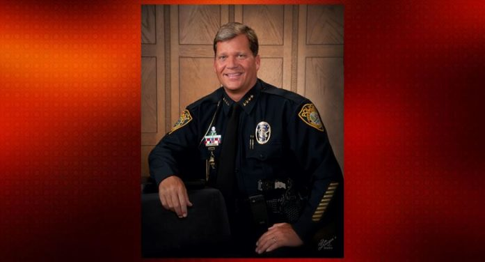 Ocala police chief placed on paid leave