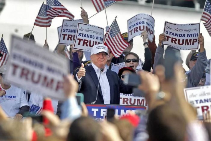 Donald Trump to visit Ocala, tickets available