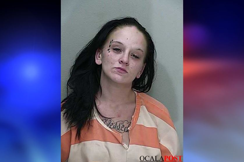 domestic battery, ocala news, ocala newspaper, mother of the year