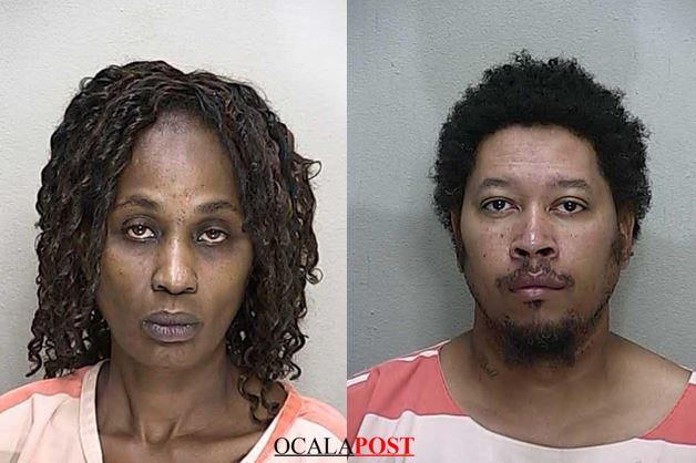 Mother, boyfriend use 12-year-old for dirty work