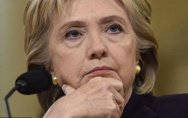 Arms dealer threatens to expose Hillary Clinton after she provided weapons to Islamic militants