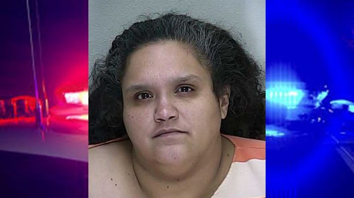Woman charged with Aggravated Child Abuse, worked with children at local daycare