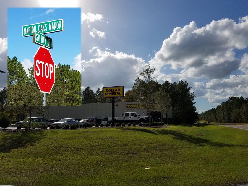 dollar general robbery, ocala news, marion oaks, armed robbery, ocala post