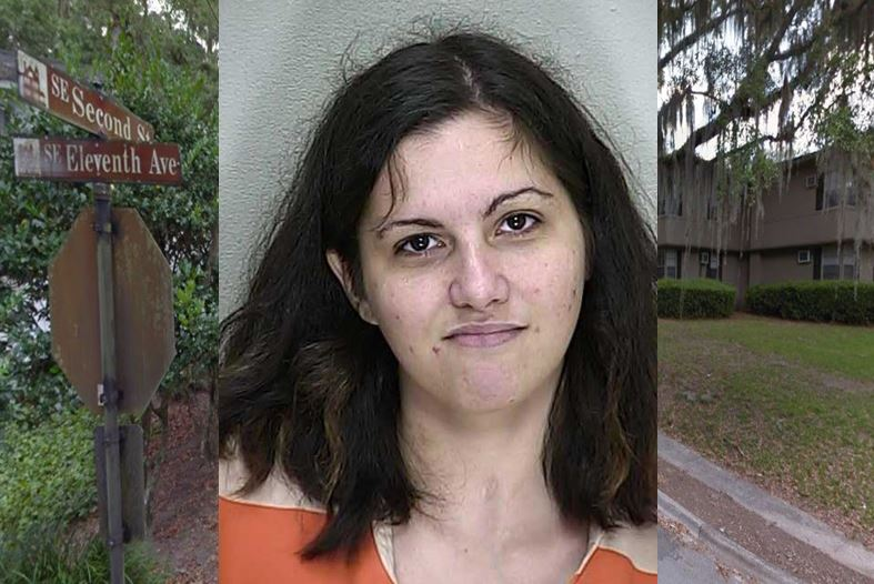 aggravated assault, ocala post, ocala news, homeless