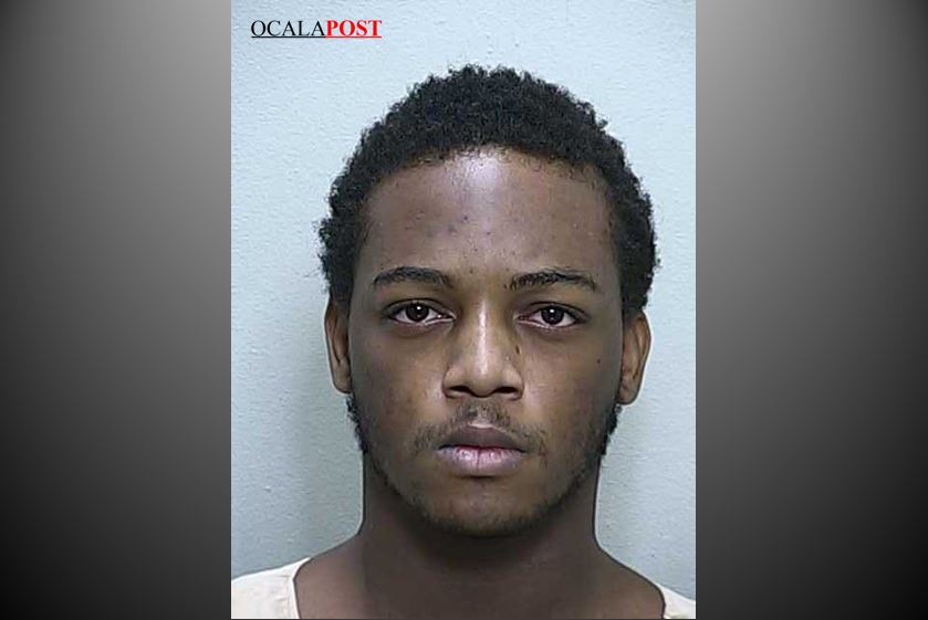 thief, burglary, armed burglary, ocala news, ocala post