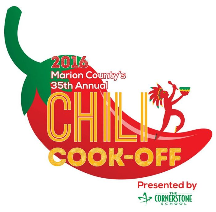 35th Annual Marion County Chili Cook-Off